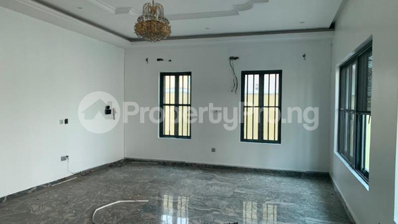 5 bedroom Detached Duplex for rent Shonibare Estate Maryland Lagos - 3
