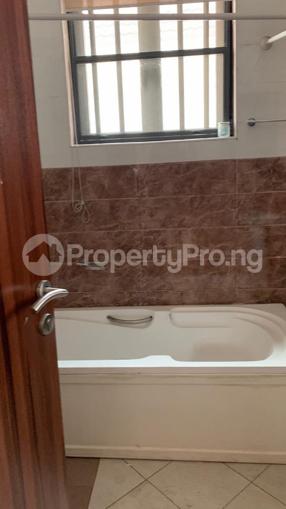 5 bedroom Detached Duplex for rent Shonibare Estate Maryland Lagos - 16