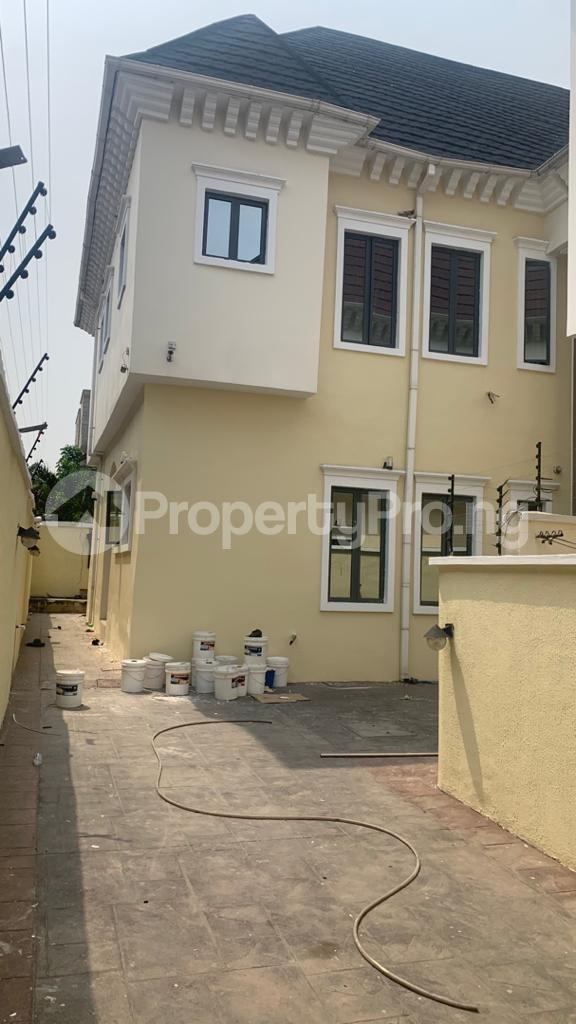 5 bedroom Detached Duplex for rent Shonibare Estate Maryland Lagos - 8