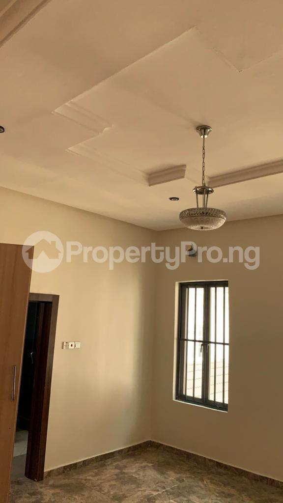 5 bedroom Detached Duplex for rent Shonibare Estate Maryland Lagos - 4