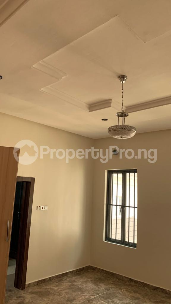 5 bedroom Detached Duplex for rent Shonibare Estate Maryland Lagos - 26