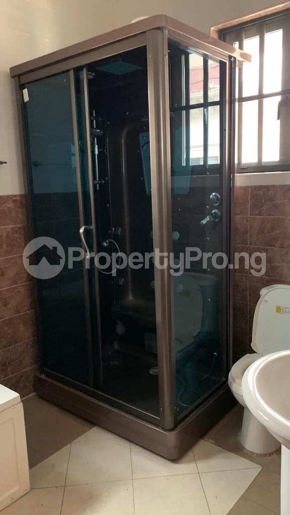 5 bedroom Detached Duplex for rent Shonibare Estate Maryland Lagos - 22