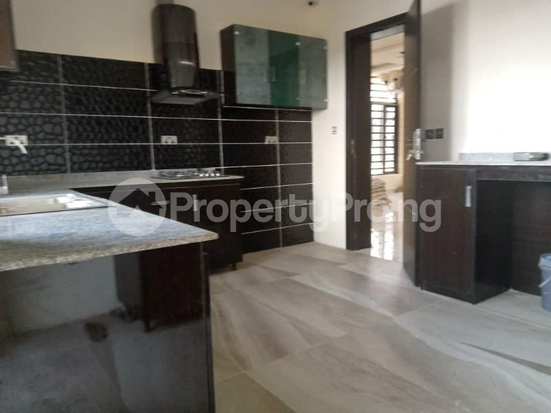 Detached Duplex for sale Lekki County Ikota Lekki Lagos - 5