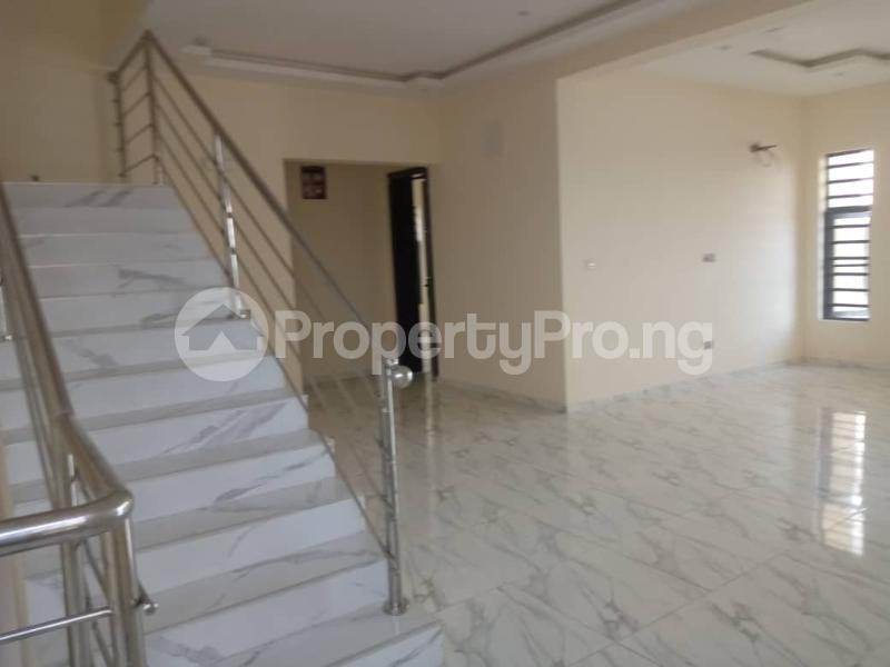Detached Duplex for sale Lekki County Ikota Lekki Lagos - 6