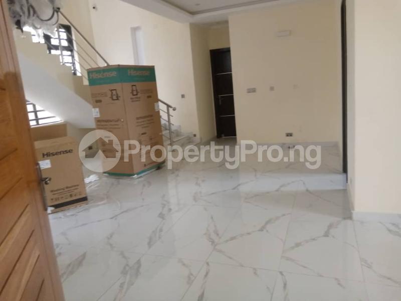 Detached Duplex for sale Lekki County Ikota Lekki Lagos - 1