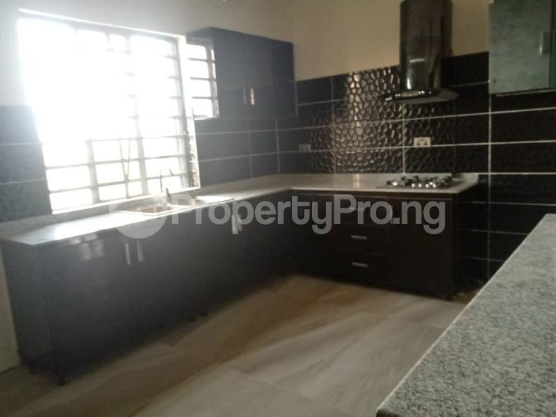 Detached Duplex for sale Lekki County Ikota Lekki Lagos - 4