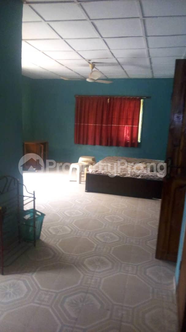 5 bedroom Detached Bungalow House for sale Oluwo-Nla, Basorun Basorun Ibadan Oyo - 0