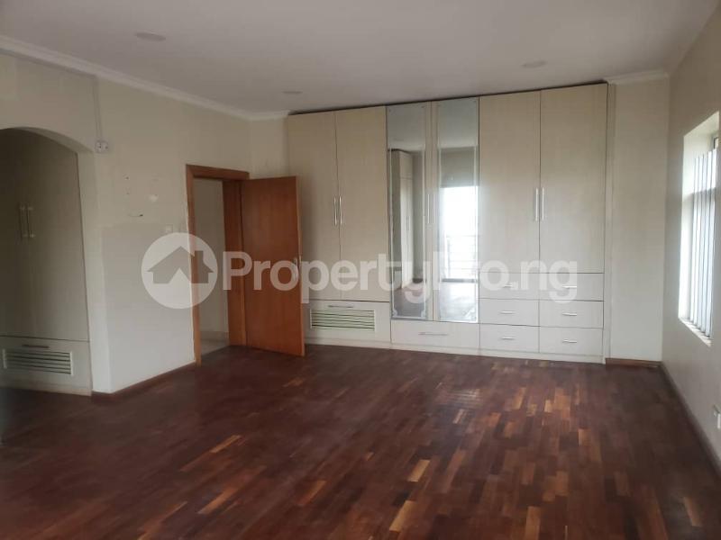 5 bedroom Detached Duplex House for rent   Lekki Phase 1 Lekki Lagos - 14