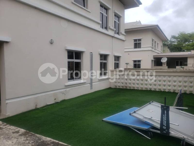 5 bedroom Detached Duplex House for rent   Lekki Phase 1 Lekki Lagos - 2