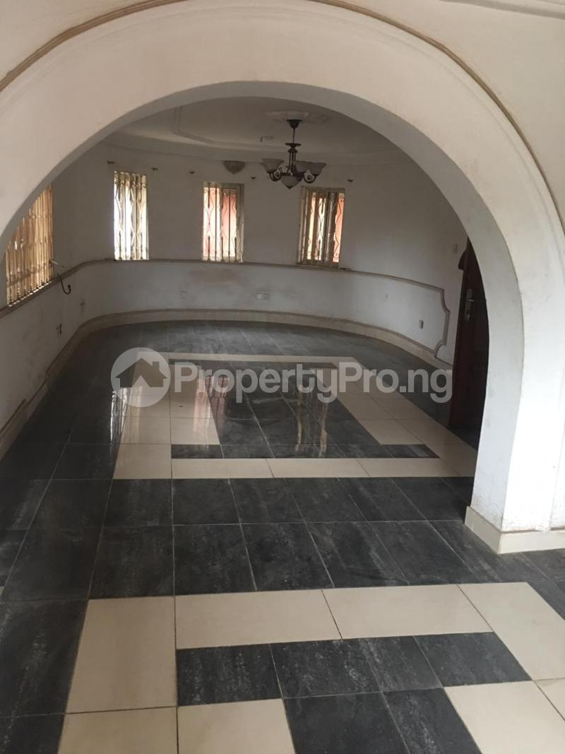 5 bedroom Flat / Apartment for rent Lisabi, Idi Aba Abeokuta, Ogun State Idi Aba Abeokuta Ogun - 4
