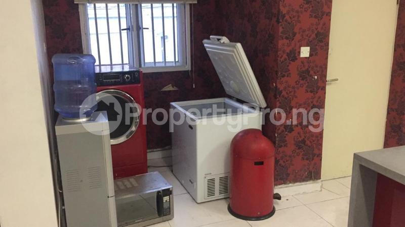 5 bedroom Detached Duplex House for sale  Odili Road Trans Amadi Port Harcourt Rivers - 15