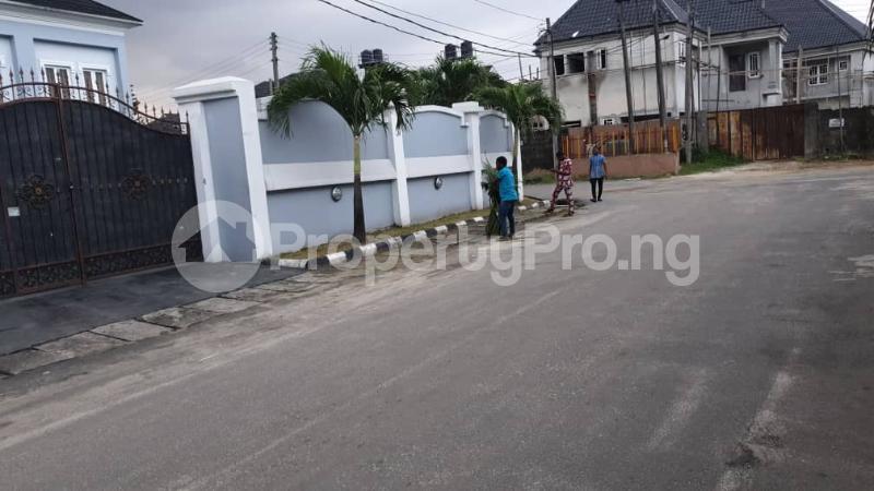 5 bedroom Detached Duplex House for sale  Odili Road Trans Amadi Port Harcourt Rivers - 3
