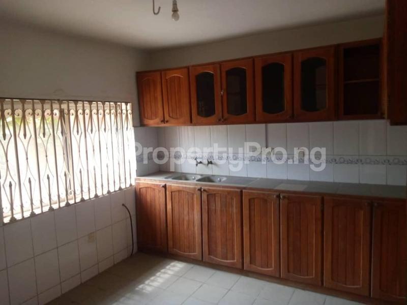 5 bedroom Flat / Apartment for rent Lisabi, Idi Aba Abeokuta, Ogun State Idi Aba Abeokuta Ogun - 2