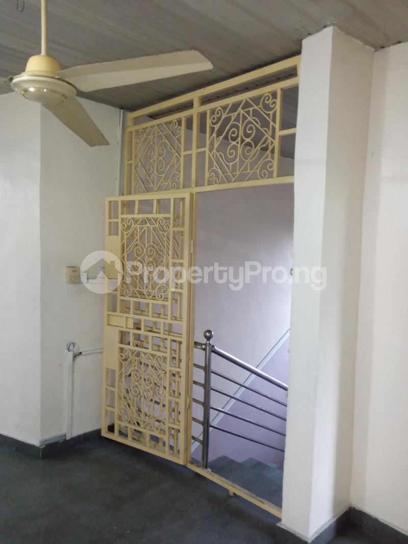 5 bedroom Detached Duplex for sale Behind Adamac Company East West Road Port Harcourt Rivers - 5
