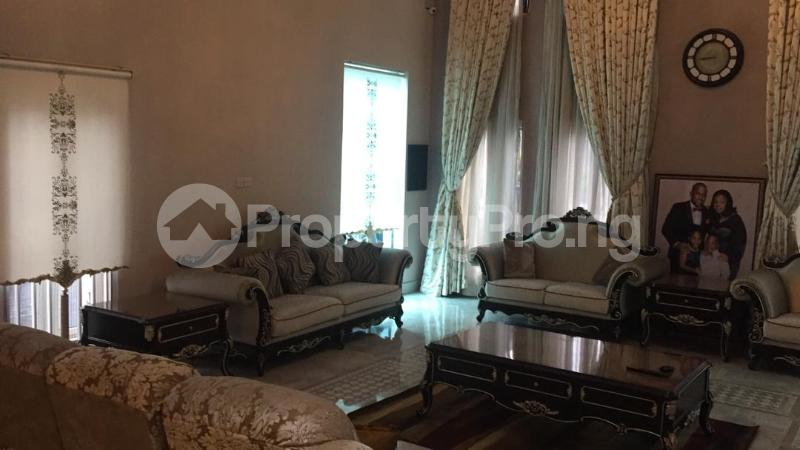 5 bedroom Detached Duplex House for sale  Odili Road Trans Amadi Port Harcourt Rivers - 16
