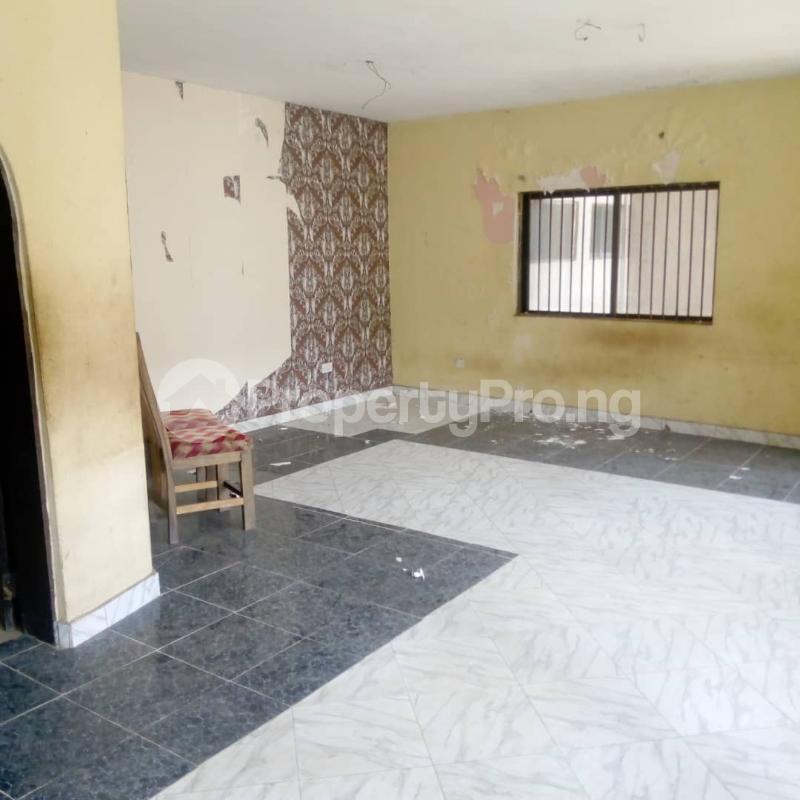 5 bedroom Detached Duplex for rent Bucknor Isolo Lagos - 10