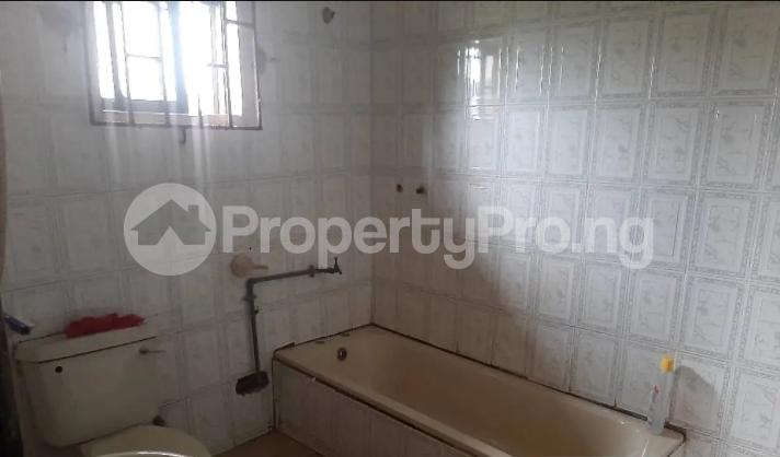 5 bedroom Detached Duplex House for rent Ugbor Gra Benin City Oredo Edo - 5