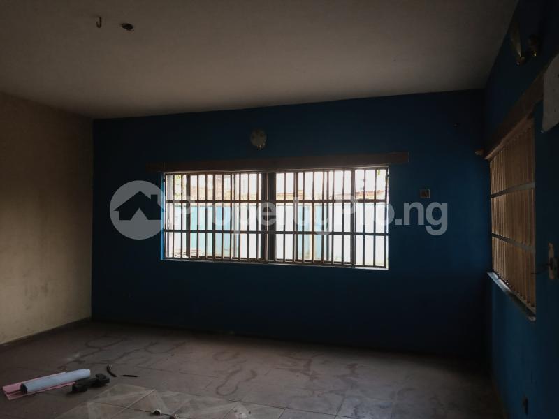 Detached Duplex House for sale Off Stadium Road Eliozu Port Harcourt Rivers - 15