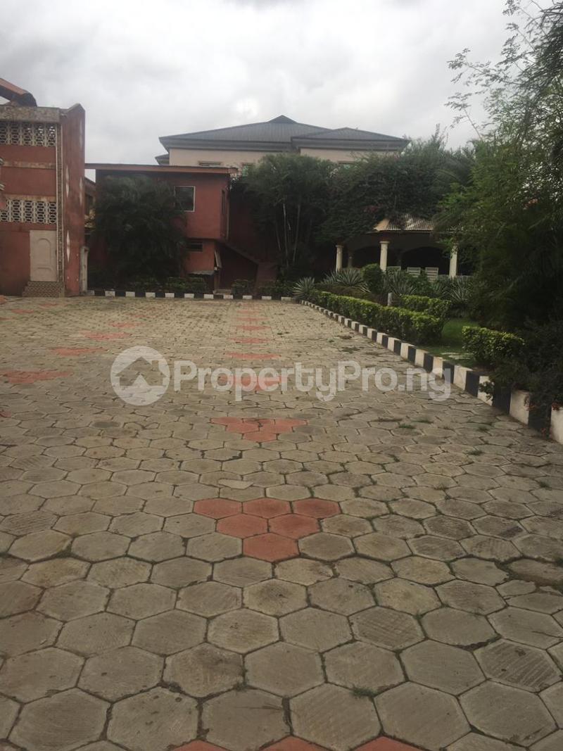 5 bedroom Flat / Apartment for rent Lisabi, Idi Aba Abeokuta, Ogun State Idi Aba Abeokuta Ogun - 1