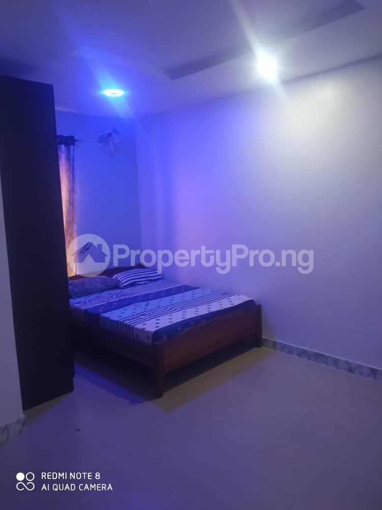 5 bedroom Detached Duplex for rent Olokonla Ajah Lagos - 6