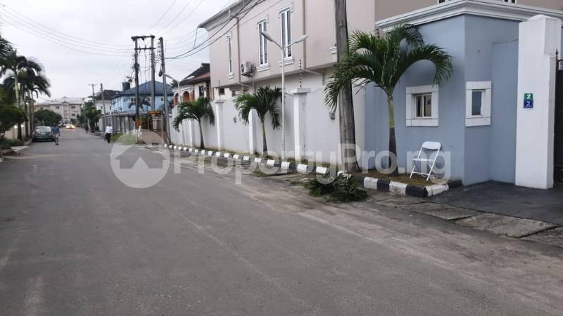 5 bedroom Detached Duplex House for sale  Odili Road Trans Amadi Port Harcourt Rivers - 11