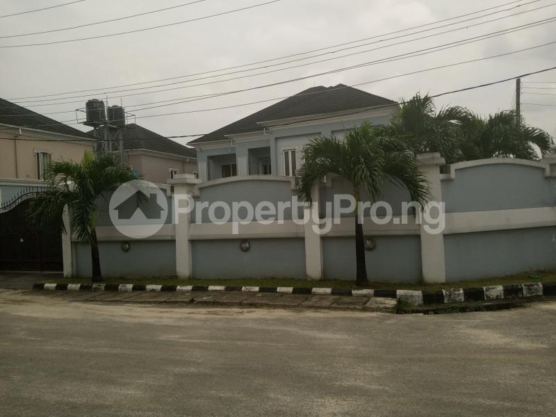 5 bedroom Detached Duplex House for sale  Odili Road Trans Amadi Port Harcourt Rivers - 2
