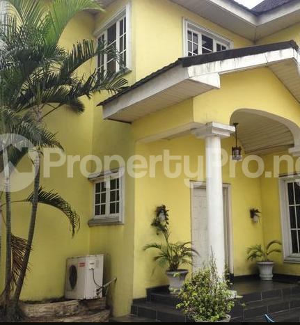 5 bedroom Detached Duplex House for sale royal estate Port Harcourt Rivers - 0