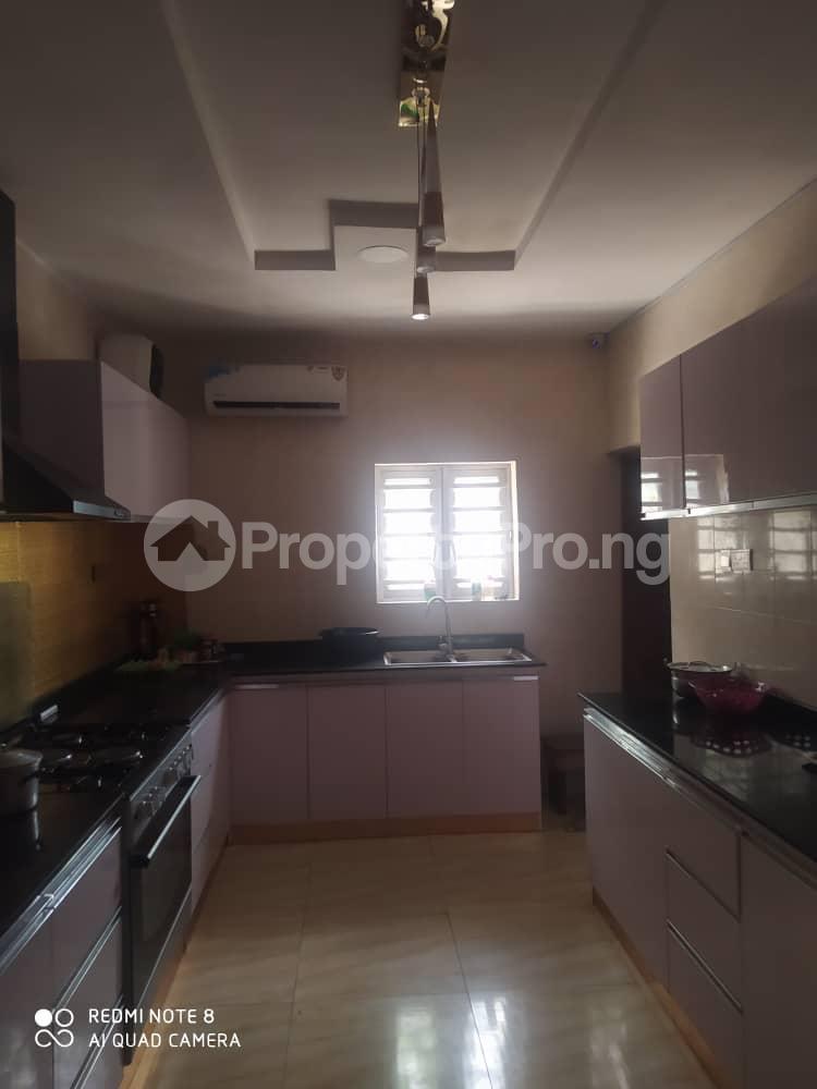 5 bedroom Detached Duplex for rent Olokonla Ajah Lagos - 2