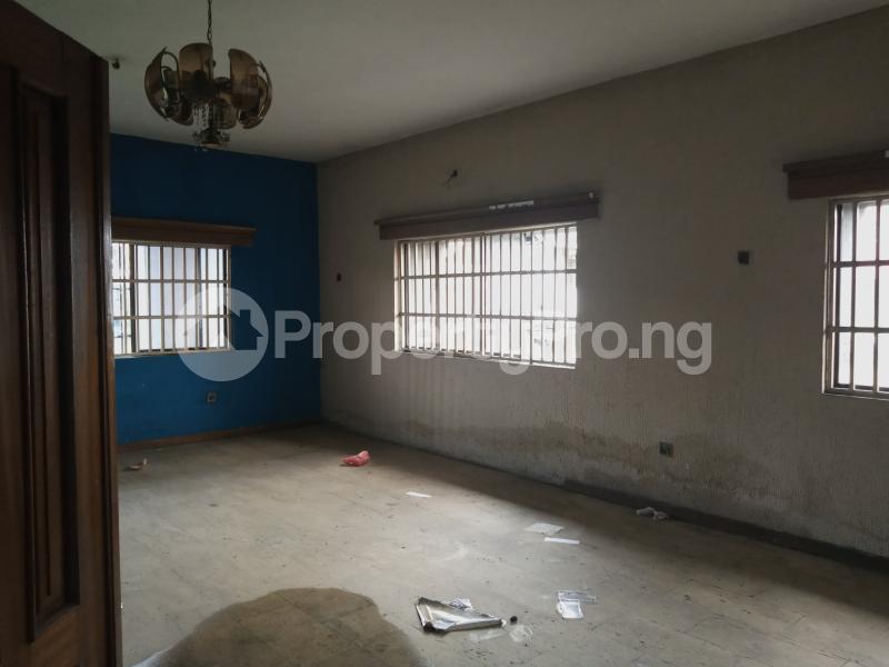 Detached Duplex House for sale Off Stadium Road Eliozu Port Harcourt Rivers - 17