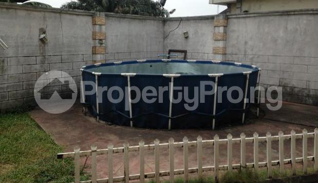 5 bedroom Detached Duplex House for sale royal estate Port Harcourt Rivers - 3