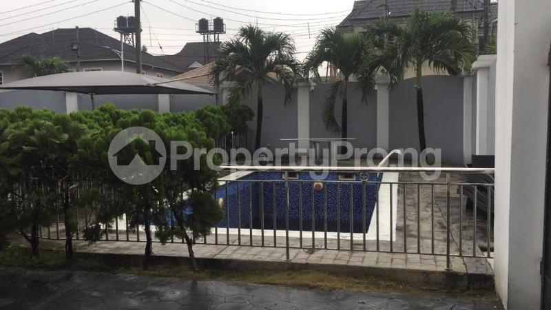 5 bedroom Detached Duplex House for sale  Odili Road Trans Amadi Port Harcourt Rivers - 17