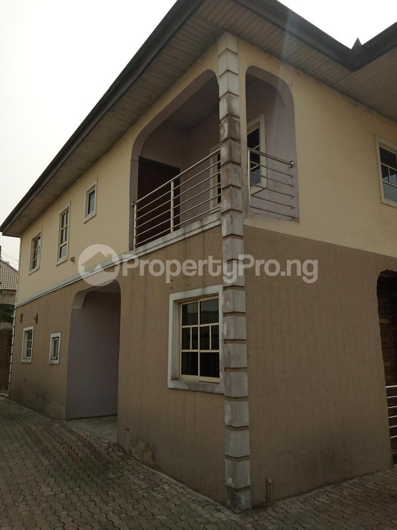 5 bedroom Detached Duplex for sale Behind Adamac Company East West Road Port Harcourt Rivers - 6