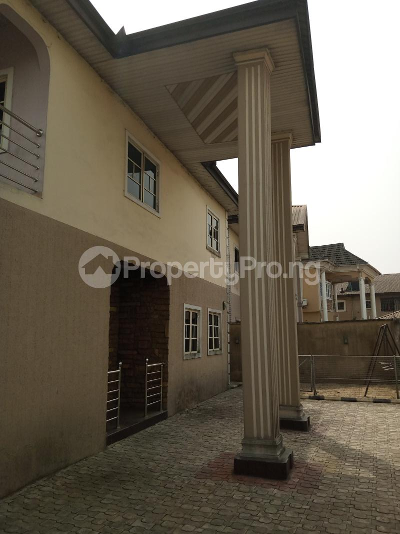 5 bedroom Detached Duplex for sale Behind Adamac Company East West Road Port Harcourt Rivers - 4