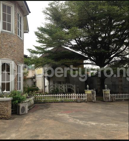 5 bedroom Detached Duplex House for sale royal estate Port Harcourt Rivers - 2