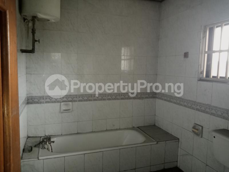 Detached Duplex House for sale Off Stadium Road Eliozu Port Harcourt Rivers - 8
