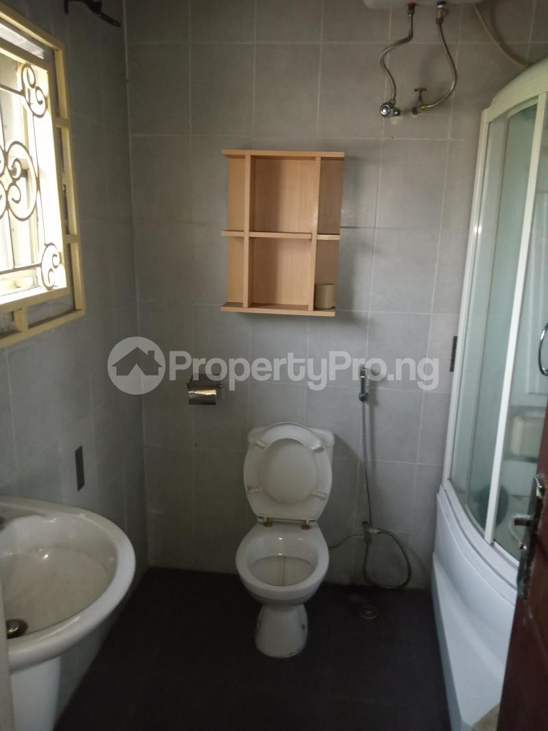 5 bedroom Detached Duplex for sale Behind Adamac Company East West Road Port Harcourt Rivers - 13
