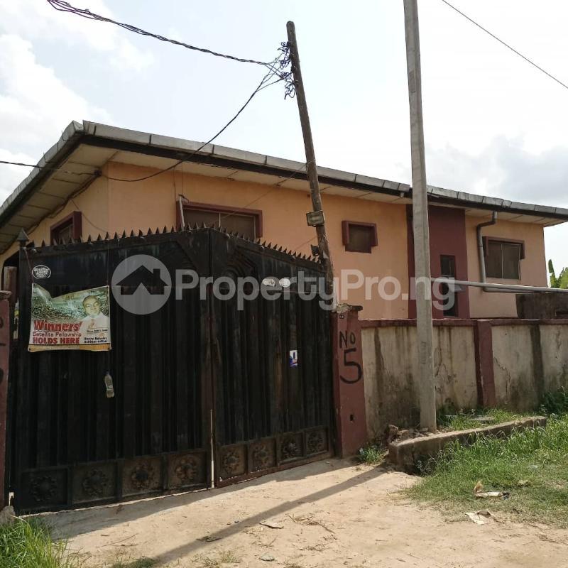 5 bedroom Detached Duplex for sale Gbagada Lagos - 7