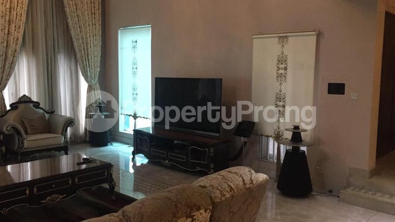5 bedroom Detached Duplex House for sale  Odili Road Trans Amadi Port Harcourt Rivers - 4