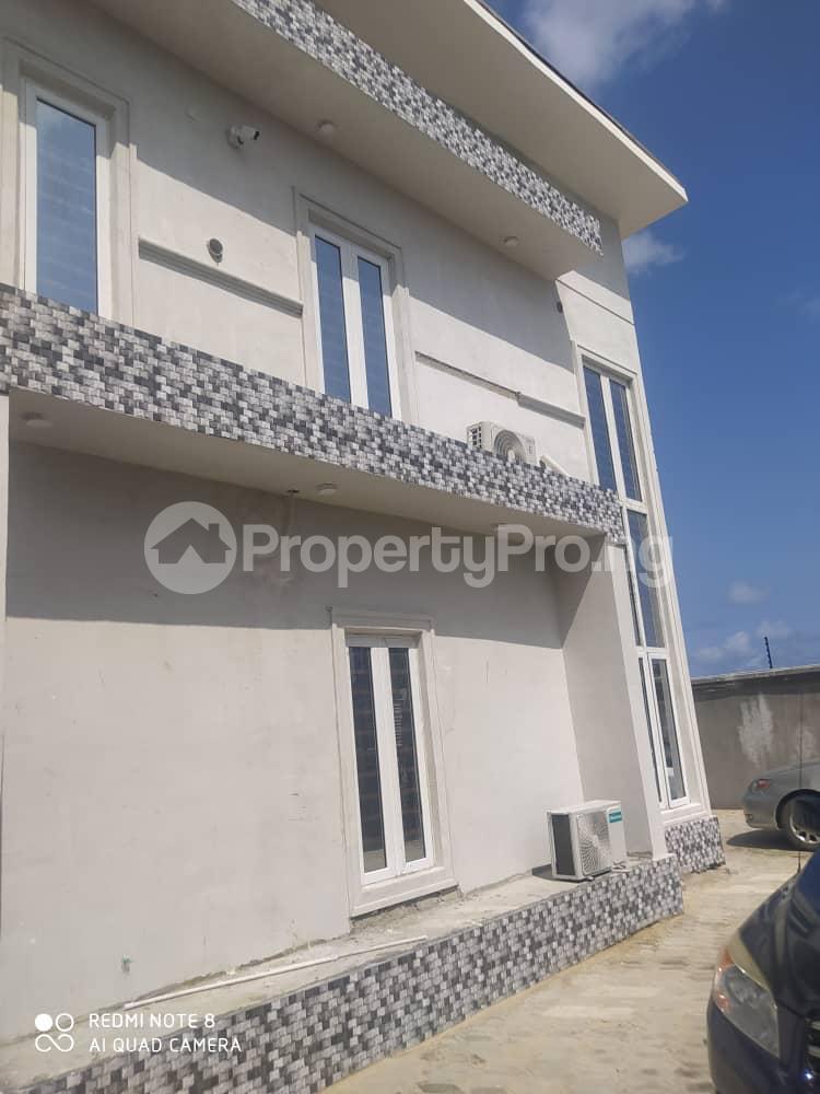 5 bedroom Detached Duplex for rent Olokonla Ajah Lagos - 3