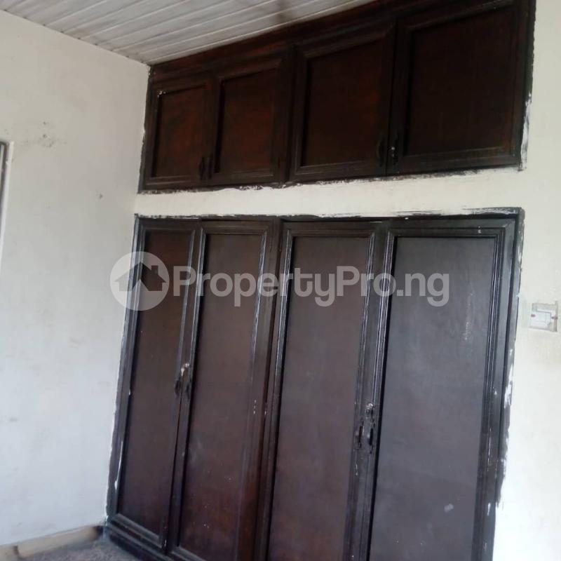 5 bedroom Detached Duplex for rent Bucknor Isolo Lagos - 4