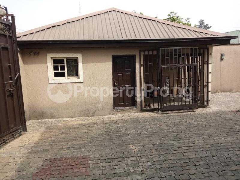 5 bedroom Detached Duplex for sale Behind Adamac Company East West Road Port Harcourt Rivers - 9