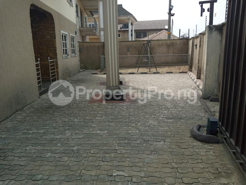 5 bedroom Detached Duplex for sale Behind Adamac Company East West Road Port Harcourt Rivers - 12