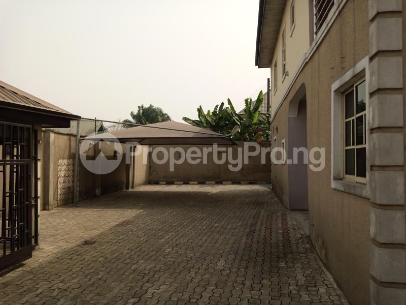 5 bedroom Detached Duplex for sale Behind Adamac Company East West Road Port Harcourt Rivers - 10