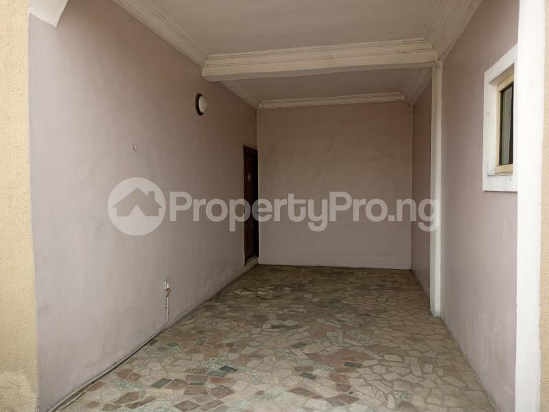 5 bedroom Detached Duplex for sale Behind Adamac Company East West Road Port Harcourt Rivers - 11