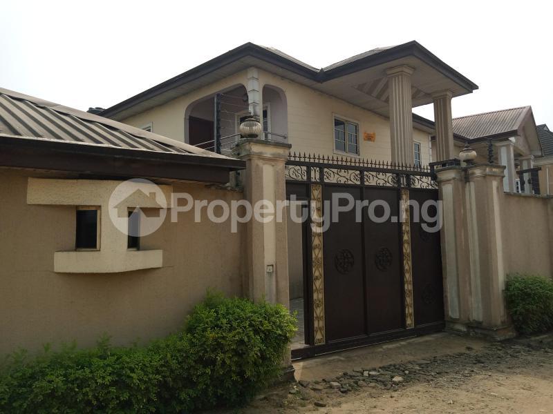 5 bedroom Detached Duplex for sale Behind Adamac Company East West Road Port Harcourt Rivers - 7