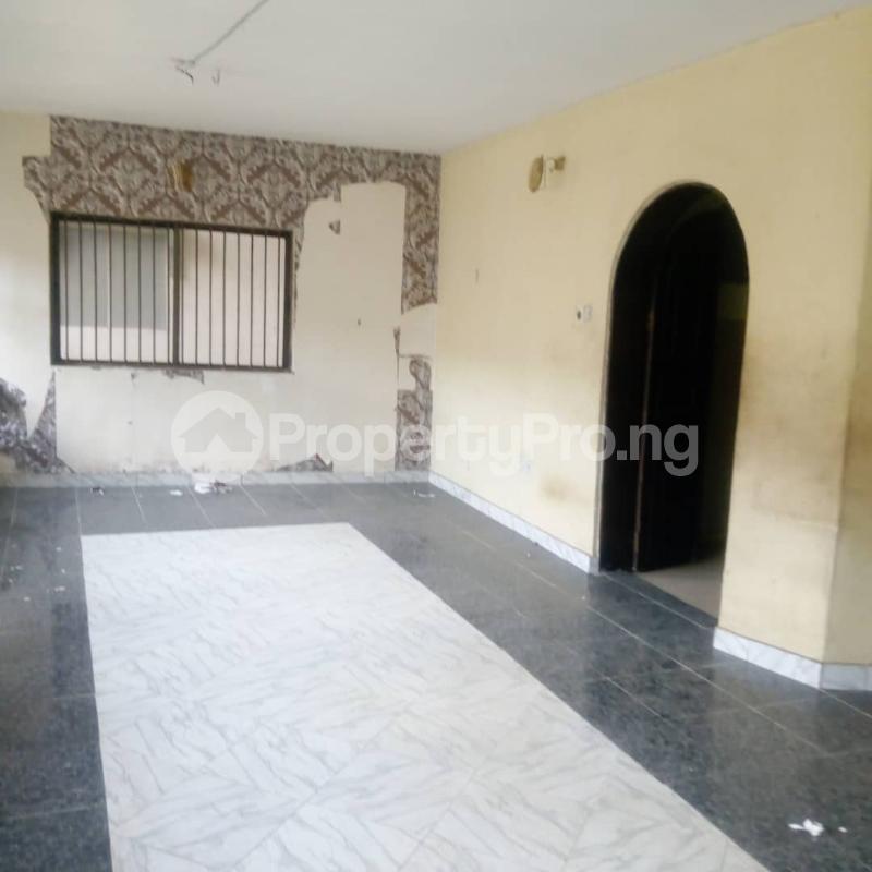 5 bedroom Detached Duplex for rent Bucknor Isolo Lagos - 7