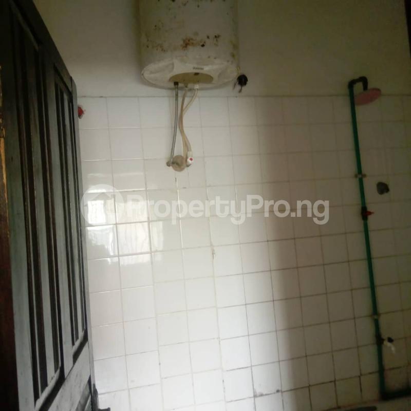 5 bedroom Detached Duplex for rent Bucknor Isolo Lagos - 13