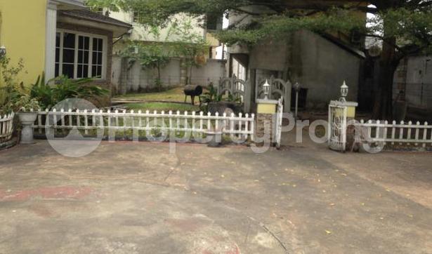 5 bedroom Detached Duplex House for sale royal estate Port Harcourt Rivers - 4