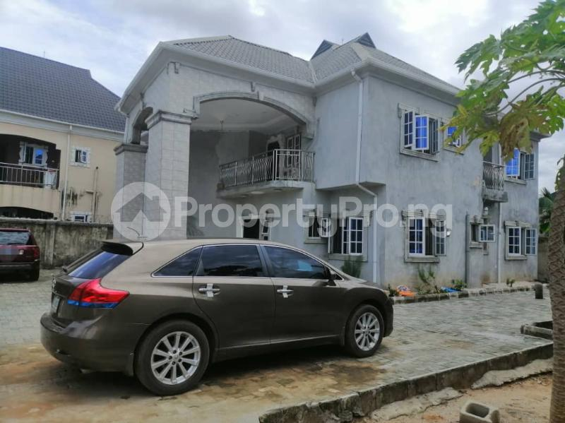 5 bedroom Detached Duplex House for sale Located at New Owerri  Owerri Imo - 9