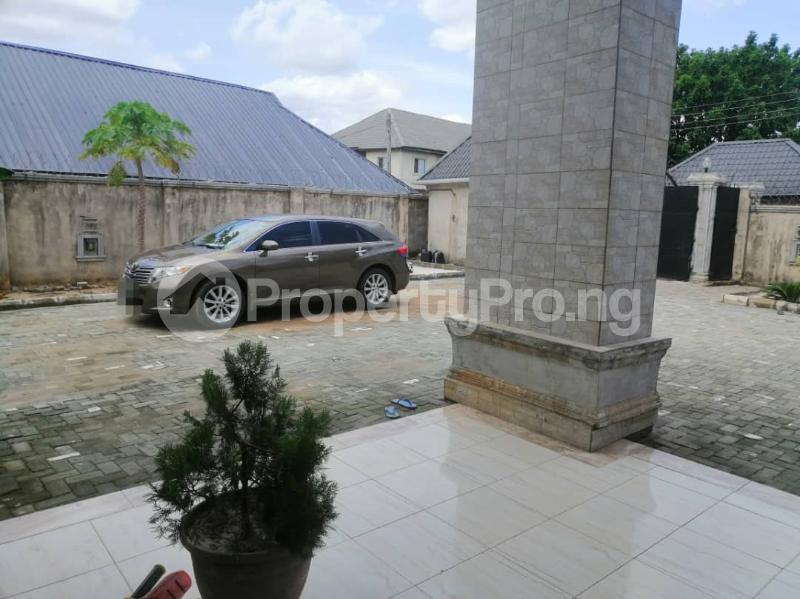 5 bedroom Detached Duplex House for sale Located at New Owerri  Owerri Imo - 5